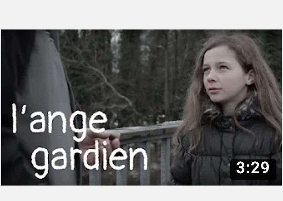 L'Ange Gardien, court-métrage